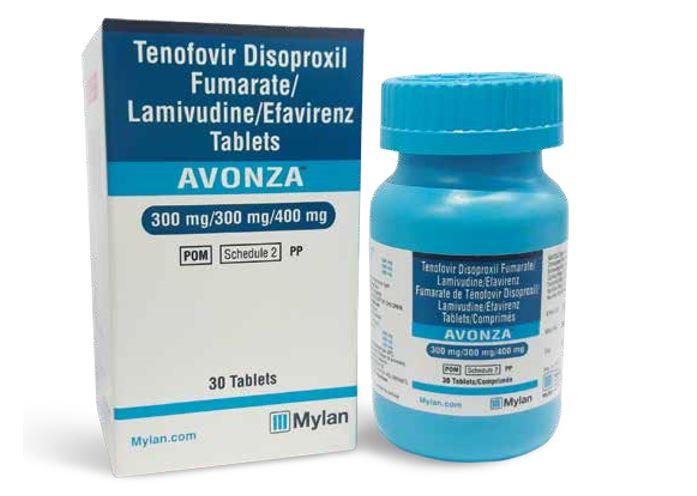 Antiretroviral Drug Called Tle400 Saves Zim 3 6 Million