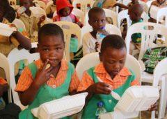 Food programme improves school enrollment in Chivi rural