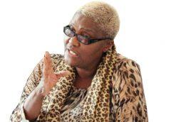 Labode Retains Portfolio Committee On Health Leadership