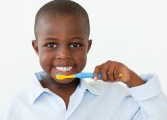 Zim Commemorates World Oral Health Day