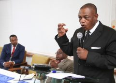 Chiwenga's Decision Illegal and Dangerous- ZADHR/ZLHR