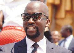 #BREAKING: Minister Mkupe Says Biti Is On ARVs On Radio