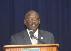 Medical School Enrollment Poor Says Minister Pare