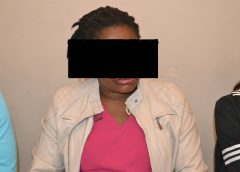 Zim Female Prisons A Ticking HIV Time bomb