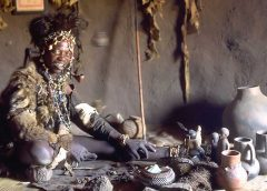 Traditional Healers To Patent Medicines