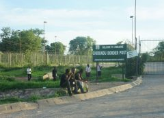Zambia Stops Poop Tests At Boarder… As Cholera Fears Subside