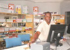 RBZ Injects US$6, 7 million To Allay Medicine Shortages