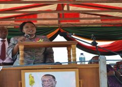 First Lady Cracks Whip On Negligent Midwives/Doctors