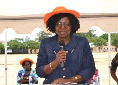 One In Every 60 People In Need of Palliative Care in Zim