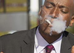 Smokers At High Risk Of Getting COVID-19
