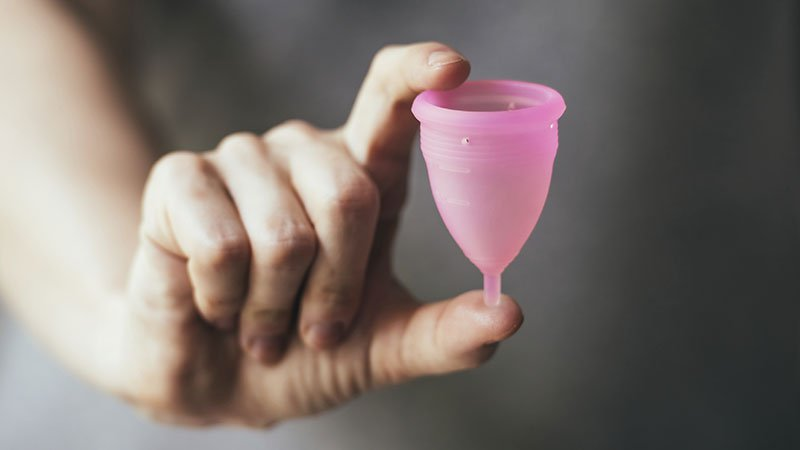 Why The Butterfly Cup Is The Best Alternative? - HealthTimes