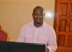 #JUSTIN: Nyandoro Leaves ZAN