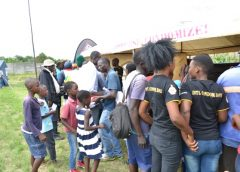 Karoi Records Spike In Teen Pregnancies and STIs