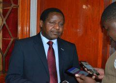Gvt Takes Over Circumcision Program
