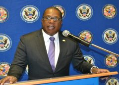 United States Funding To   Zim COVID-19 Now Exceeds $8 million