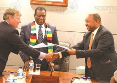 UK Firm Injects US$200million In Zim Health