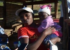 Post Cyclone Idai Depression Stalks Chimanimani
