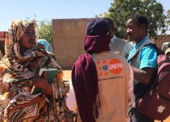 Sudan: Lives of traumatized, displaced women in West Darfur under threat