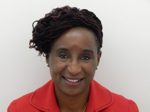 Dr Nyaradzo Mgodi MBChB, MMed, Investigator of Record, HPTN-084 Zimbabwe – University of Zimbabwe College of Health Sciences Clinical Trials Research Centre, and HPTN Executive Committee Member