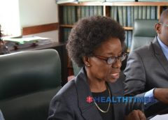 Capacity Woes Hinder Johnson  & Johnson  Vaccine  Rollout in Zim