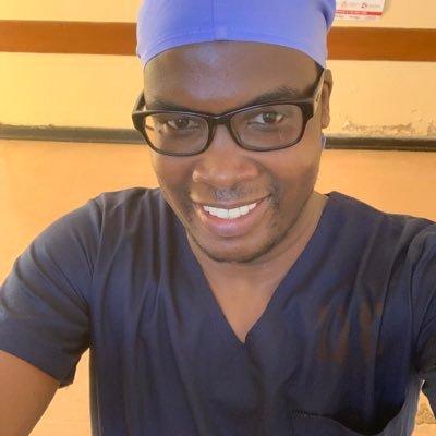 Dr Grant Murewanhema