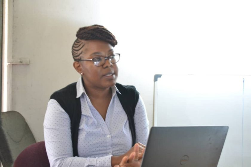 Dr Portia Hunidzarira, University of Zimbabwe, Clinical Health Science (CHS)-Clinical Trials Research Centre (CTRC) in March walked journalists on the vaccine roadmap.