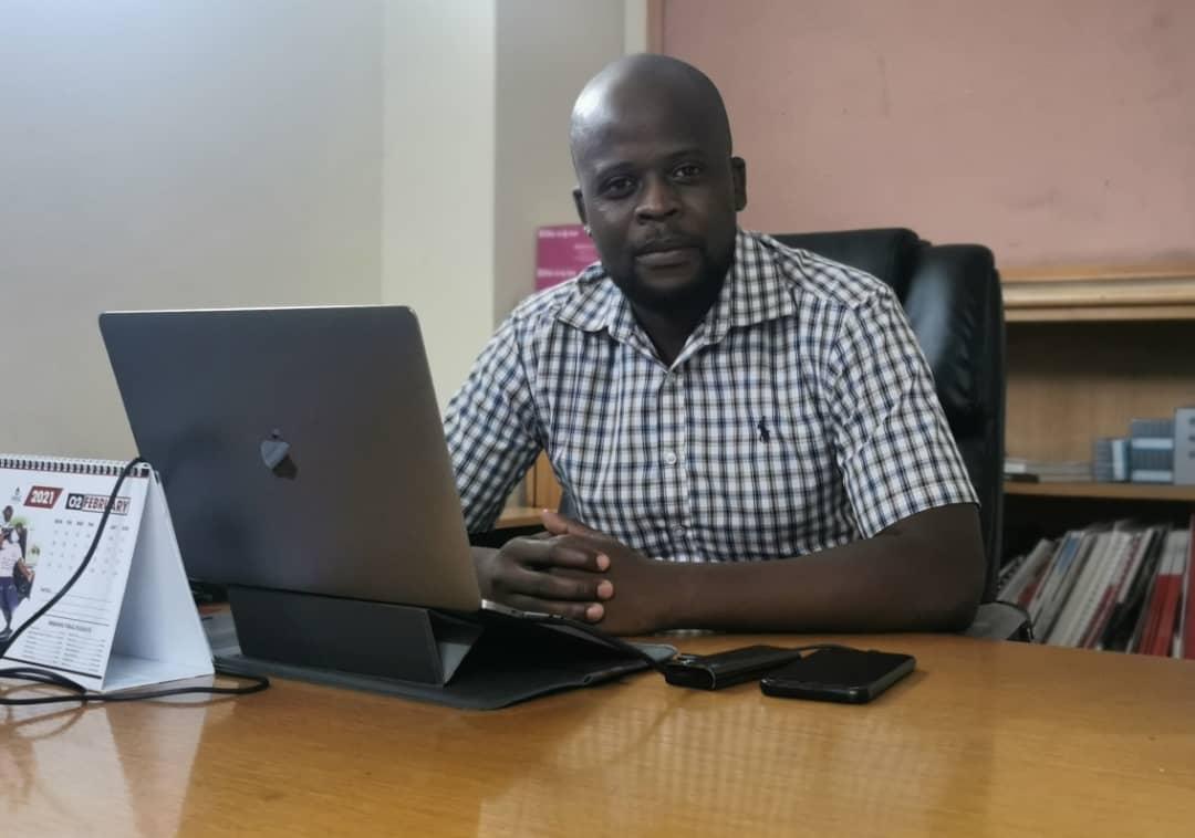Epharaim Mubayi