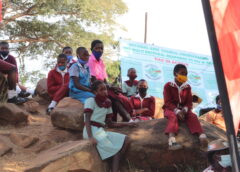 DREAMS Program Reignites Hope In Rushinga Girls