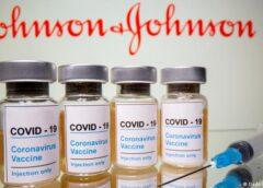 Rejecting Johnson & Johnson Vaccine Unscientific