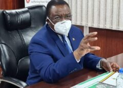 Government bans public gatherings