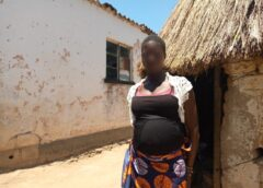 Teen Pregnancies and Early Marriages Rear Ugly Head in Zim's Farming Communities